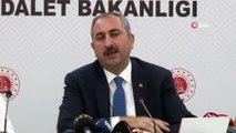 Adalet Bakanı Abdulhamit Gül: 'Türkiye Cumhuriyeti, çocuklarına sahip çıkmaya devam edecektir. Diyarbakır'daki annenin çocuğu hepimizin çocuğudur'