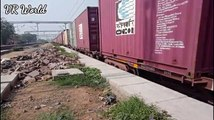 HEAVY FREIGHT Trains of India  Indian Railways