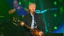 Paul McCartney open to playing Glastonbury 2020