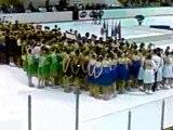 French Cup 2008 classement final général