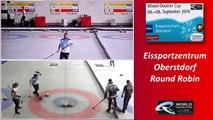 WCT Mixed Doubles Oberstdorf 2019 │SWE 1 Heldin/Lindström vs. SPA Otaegi/Unanue