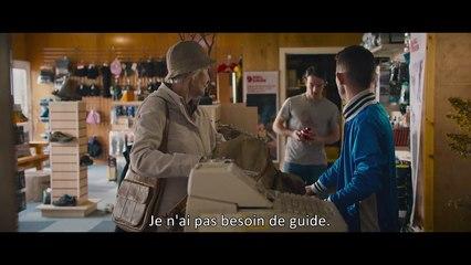 Extrait du film Edith en Chemin Vers son Rêve - Un guide