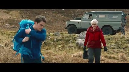 Edith en Chemin Vers son Rêve -  Extrait du film - Ça va aller