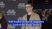 Will Poulter Will Be In The Next 'Lord Of The Rings'