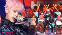 [Simply K-Pop] JANG DAE HYEON(장대현) - FEEL GOOD(던져)