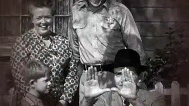 The Andy Griffith Show S01E13