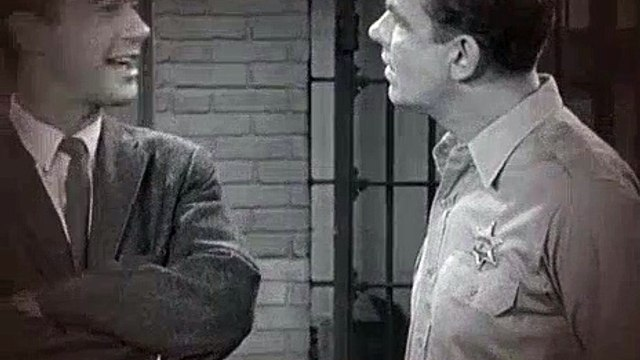 The Andy Griffith Show S01E12