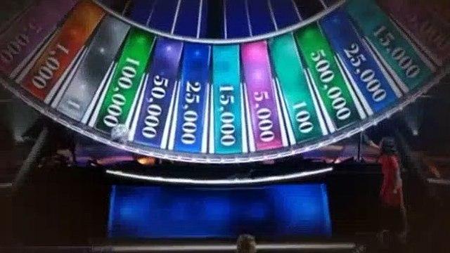 Spin the Wheel S01E09 Genfi Family