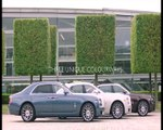 Rolls-Royce Ghost Zenith Collection the pinnacle of a timeless masterpiece