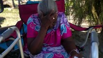 Bahamians share stories of survival and death
