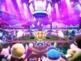 League of Wonderland - Announcement trailer