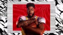 NBA 2K20 - Bande-annonce de lancement