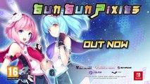 Gun Gun Pixies - Bande-annonce de lancement