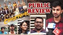 Public Review | Chhichhore | Sushant, Shraddha starrer evoke college memories