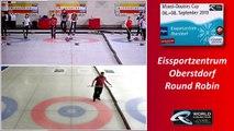 WCT Mixed Doubles Oberstdorf 2019 │SUI 2 Perret/Rios vs. GER 1 Kapp/Muskatewitz