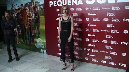 Ingrid García-Jonsson cumple 28 años