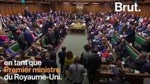 Quand un député réclame des excuses à Boris Johnson en plein Parlement britannique