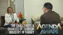 Agenda AWANI: The Challenges & Changes of Tourism Industry in Turkey