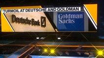 Dick Bove Sees Goldman 'Turmoil' in Shedding of Top Staff