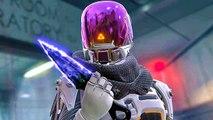 APEX LEGENDS Voidwalker Event Bande Annonce de Gameplay