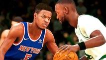 NBA 2K20 Nouvelle Bande Annonce de Gameplay