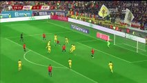 ROMANIA 1-2 SPAIN | ALL GOALS & HIGHLIGHTS | UEFA Euro 2020 Qualifying | Group F