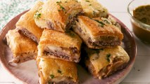These French Dip Squares Are The Life Of The Party