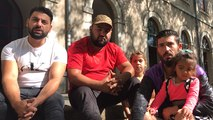 Le cri d'alarme de familles Roms