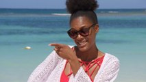 Married at First Sight: Iris' Secret Is Revealed