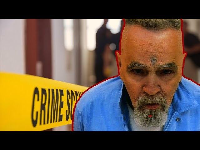Słynni mordercy - najlepsze Teorie Spiskowe #2