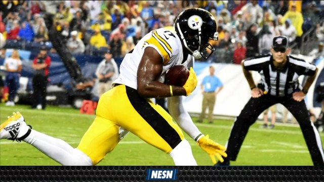 JC Jackson Does Not Think Juju Smith-Schuster Is An Elite NFL Receiver
