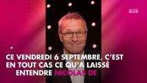 Laurent Ruquier en conflit avec France TV : l'animateur bientôt sur M6 ?