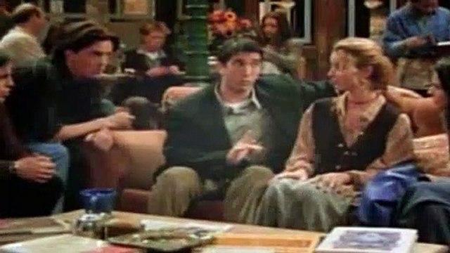 Friends Season 1 Episode 12 The Dozen Lasagnes