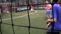 Le but contre son camp de José-Karl Pierre-Fanfan Goaziou