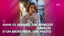 Iris Mittenaere sexy sur Instagram, elle fait tourner la tête des internautes