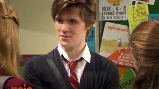 House Of Anubis Season 2 Episode 39,40 - House Of Double-Cross & House Of Wires