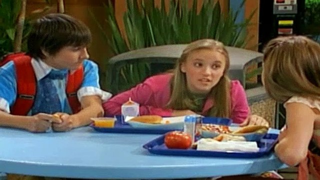Hannah Montana Season 1 Episode 1 - Lilly Do You Want To Know A Secret