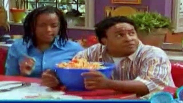 That's So Raven Season 2 Episode 16 - Skunk'd