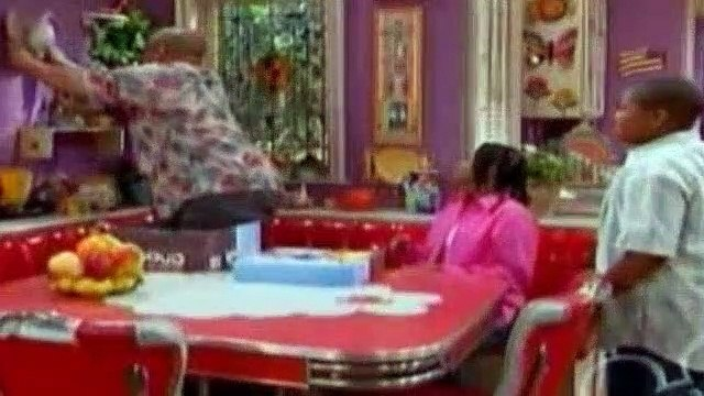 That's So Raven Season 2 Episode 12 - There Goes The Bride