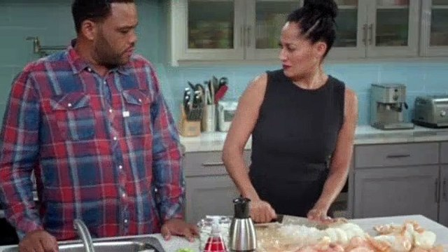 Black-Ish Season 3 Episode 8 Being Bow-Racial