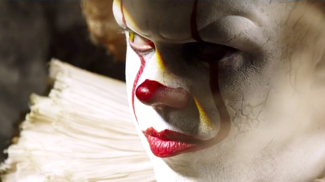 It Chapter Two – It Ends