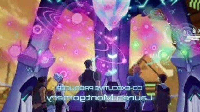 VOLTRON Legendary Defender Season 4 Episode 4 - The Voltron Show