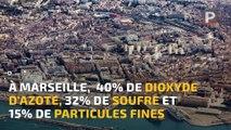 La Minute Tourisme : en2025, tous les navires de croisière seront branchés à quai au port de Marseille