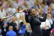 Serena Williams Advances to Potentially Historic US Open Final