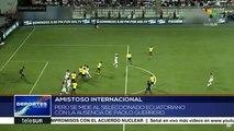 Deportes teleSUR: Brasil derrota a Montenegro en Mundial de Baloncesto