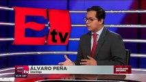 Álvaro Peña habla sobre el Virus del Papiloma Humano