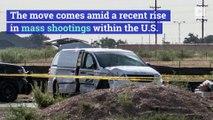 Kroger Issues Open Carry Ban on Guns