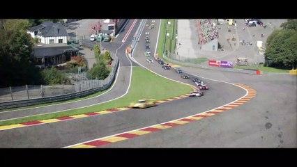 4 Hours of Spa-Francorchamps - Teaser!