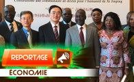reportage : Chine-Afrique, la vérité sur l'endettement chinois