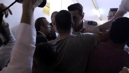 CHP Genel Başkanı Kılıçdaroğlu Aydın'da